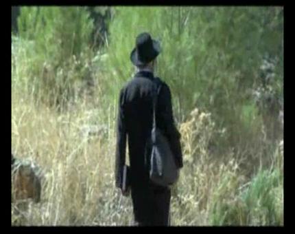 סרט ממעלת ההתבודדות (אנגלית)